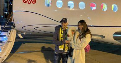 Ve Mutlu Son! Mesut Özil Fenerbahçe'de