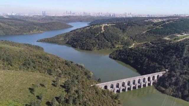 Barajlardaki Doluluk Oranı Yüzde 9 Arttı