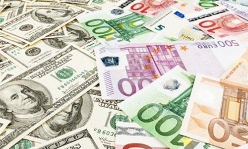 Euro Sert Yükseldi